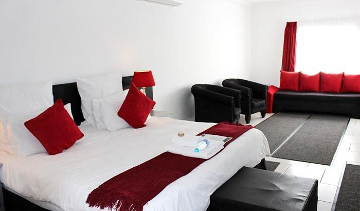 Room 13 - Lion Lodge Bloemfontein
